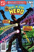 Adventure Comics #490