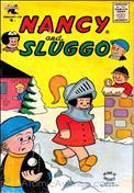 Nancy and Sluggo #129