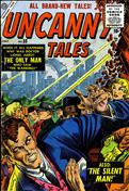 Uncanny Tales (1st Series) #33
