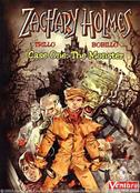 Zachary Holmes: Case One: The Monster #1 Hardcover