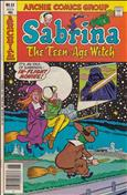 Sabrina the Teenage Witch #53