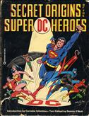 Secret Origins of the Super DC Heroes #1