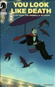 You Look Like Death: Tales From the Umbrella Academy #3 Variation B