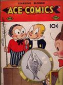 Ace Comics #25