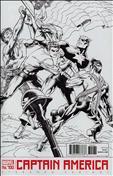 Captain America (1st Series) #700 Variation F