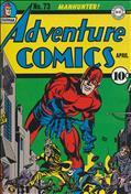 Adventure Comics #73