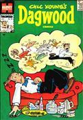 Dagwood Comics (Chic Young's…) #85