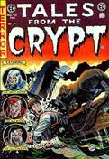 Tales From the Crypt (E.C.) #45