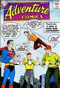Adventure Comics #254