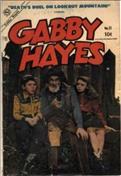 Gabby Hayes Western #51
