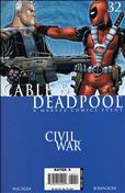 Cable/Deadpool #32