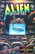 Alien Encounters (Fantaco) #1