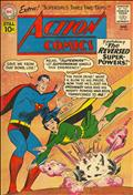 Action Comics #274