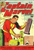 Captain Marvel Adventures #134