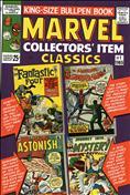 Marvel Collectors' Item Classics #1