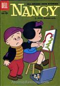 Nancy and Sluggo #164