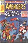 The Avengers Annual #3