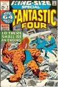 Fantastic Four (Vol. 1) Annual #9