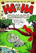 Ha Ha Comics #73