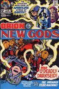 The New Gods (1st Series) #2
