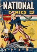 National Comics #3