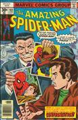 The Amazing Spider-Man #169