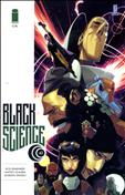 Black Science #42 Variation A