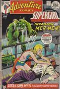 Adventure Comics #409