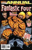 Fantastic Four (Vol. 3) Annual #1998