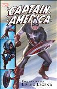Captain America: Evolutions of a Living Legend Book #1