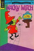 Wacky Witch #9