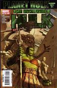 The Incredible Hulk (2nd Series) #100