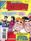 Tales From Riverdale Digest #20