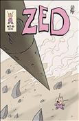 Zed #6