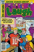 Laugh Comics #350