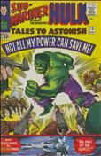 Tales to Astonish (Vol. 1) #75