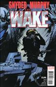 The Wake (2nd Series) #5