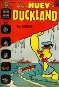 Baby Huey Duckland #8