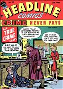 Headline Comics #29