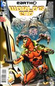 Earth 2: World's End #9