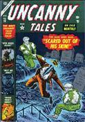 Uncanny Tales (1st Series) #13