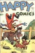 Happy Comics #24