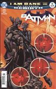 Batman (3rd Series) #16 Variation B