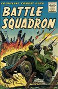 Battle Squadron #1