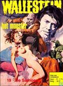 Wallestein het monster #19