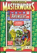 Marvel Masterworks: The Avengers #1 Variation A