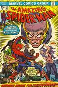 The Amazing Spider-Man #138