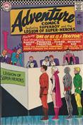 Adventure Comics #346