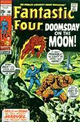 Fantastic Four (Vol. 1) #98