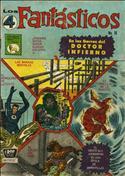 4 Fantásticos, Los (La Prensa) #18